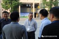 东莞市信息技术学校成功承办2018年东莞市职业院校技能大赛