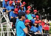 广东省技师学院: 第二十四届田径运动会圆满结束
