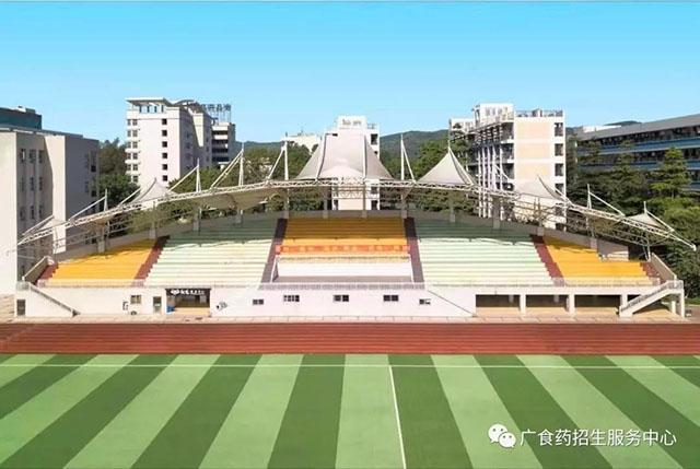 广东食品药品职业学院2020年自主招生(含高职专业学院)招生