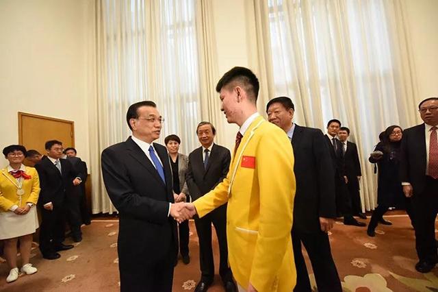  第44届世界技能大赛工业机械装调项目金牌选手宋彪